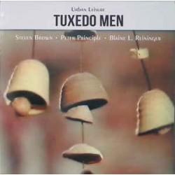 TUXEDO MEN - Urban Leisure LP