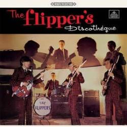 THE FLIPPER'S - The Flipper's Discotheque LP