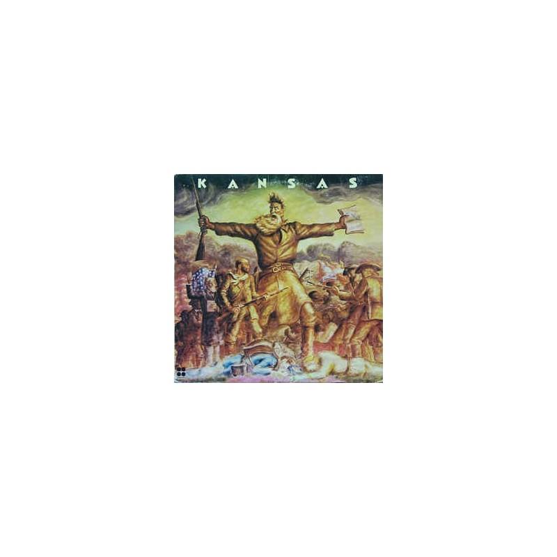 KANSAS - Kansas LP