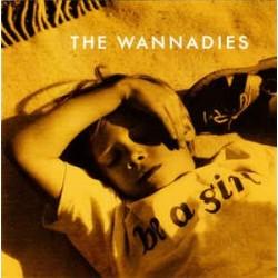 WANNADIES - Be A Girl LP