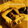 WANNADIES - Be A Girl LP