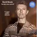 DAVID BOWIE - The Remixes LP