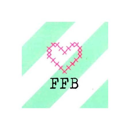 FRED FREDBURGUER - FFB LP