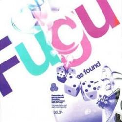 FUGU - As Found LP+CD
