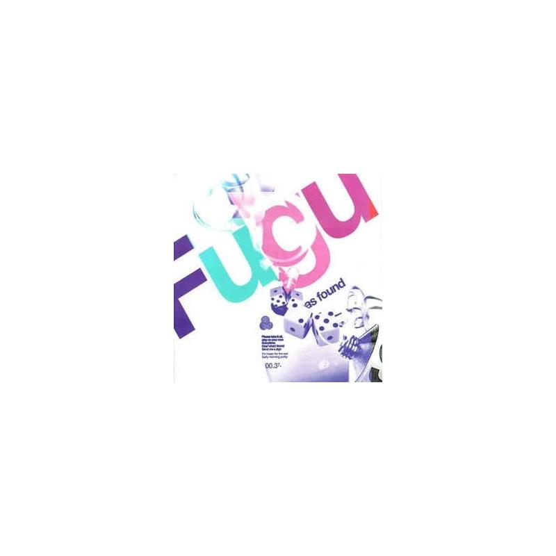 FUGU - As Found
