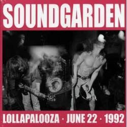 Lollapalooza June 22, 1992