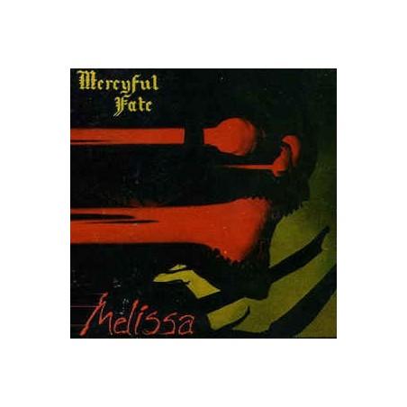 MERCYFUL FATE - Melissa LP