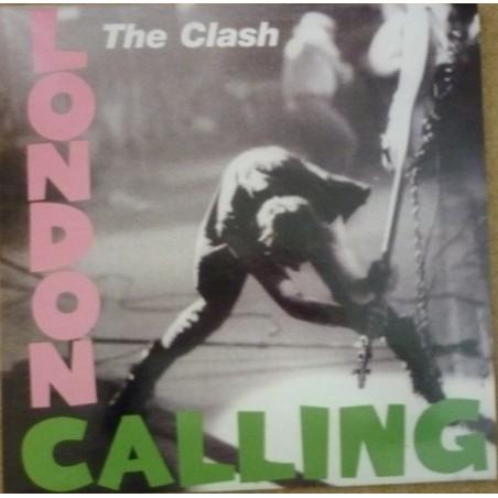 THE CLASH - London Calling LP