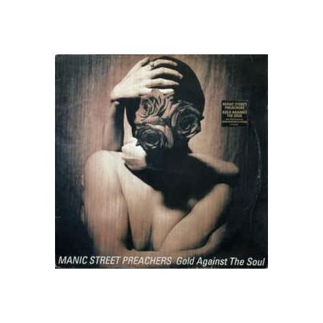 MANIC STREET PREACHERS - Gold Against The Soul LP