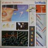 LA MODE - El Eterno Femenino LP