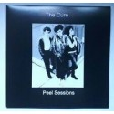 THE CURE - Peel Sessions LP