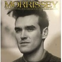 MORRISSEY - Live At The Civic Hall LP
