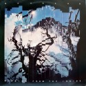 BAUHAUS - Burning From The Inside LP