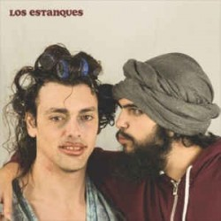 LOS ESTANQUES - IV LP