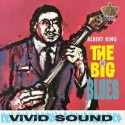 ALBERT KING - The Big Blues LP