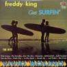 FREDDIE KING - Freddy King Goes Surfin' LP
