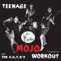 THE 5, 6, 7, 8'S - Teenage Mojo Workout LP