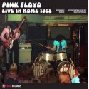 """PINK FLOYD - Live In Rome 1968  12"""""""