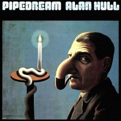 ALAN HULL - Pipedream LP