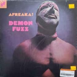 DEMON FUZZ - Afreaka! LP