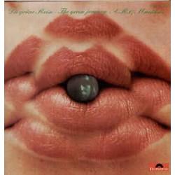 A.R. & MACHINES - Die Grüne Reise - The Green Journey LP