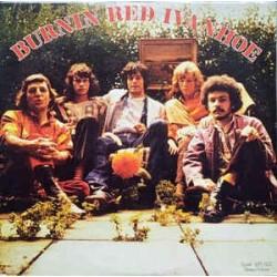 BURNING RED IVANHOE - Burning Red Ivanhoe LP