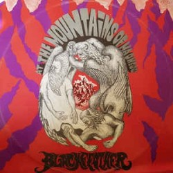 BLACKFEATHER -  At The Mountains Of Madness LP