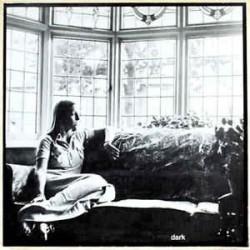 DARK - Dark Round The Edges  LP