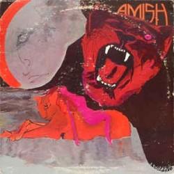 AMISH - Amish LP