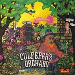 CULPERER'S ORCHARD - Culperer's Orchard LP