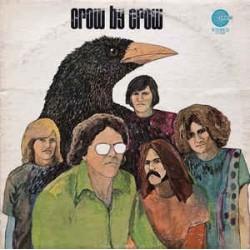 CROW - Crow By Crow LP