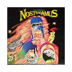 FIRST AID - Nostradamus