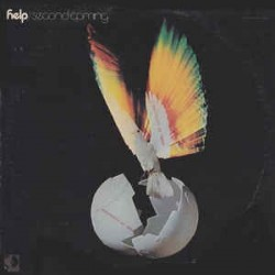 HELP - Second Coming LP