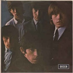 ROLLING STONES - The Rolling Stones 2