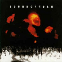 SOUNDGARDEN ‎– Superunknown LP