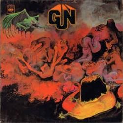 GUN - Gun LP