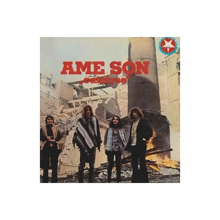AME SON - Catalyse  LP