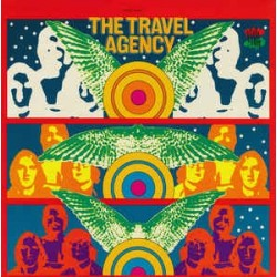 THE TRAVEL AGENCY - The Travel Agency LP