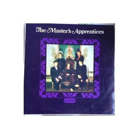 MASTER'S APPRENTICES -  Master's Apprentices LP