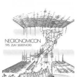 NECRONOMICON - Tips Zum Selbstmord LP
