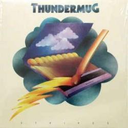 THUNDERMUG -  Thundermug Strikes LP