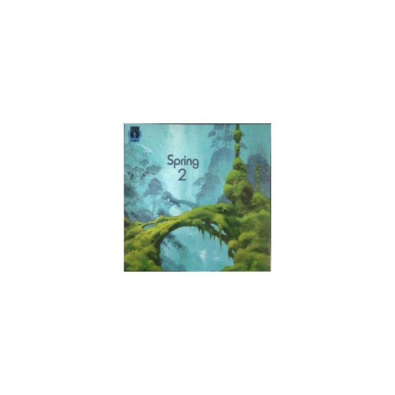 SPRING - 2 LP