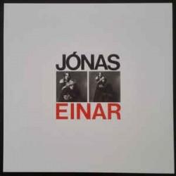 JONAS OF EINAR - Gypsy Queen LP