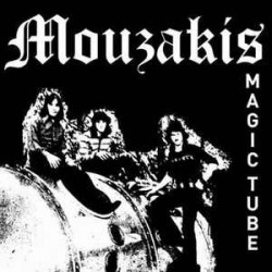 MOUZAKIS -  Magic Tube LP