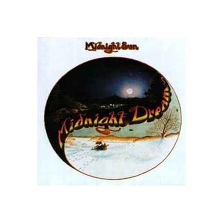 MIDNIGHT SUN -  Midnight Dream LP