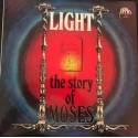 LIGHT - The Story Of Moses LP