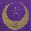 THE WOODS BAND - The Woods Band LP