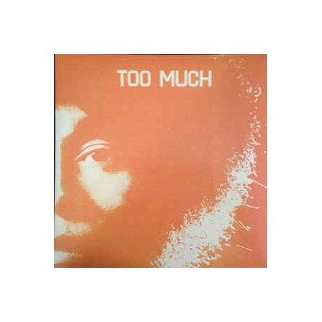 TOO MUCH - Too Much LP
