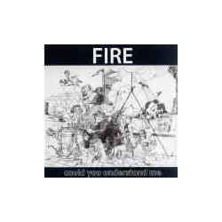 FIRE - Could You Understand Me LP