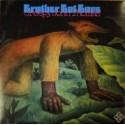 CREEPY JOHN THOMAS - Brother Bat Bone  LP